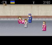 Play Downtown Nekketsu Monogatari EX Online