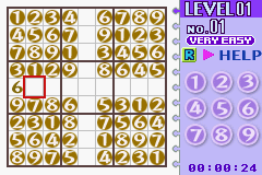 Play Dr. Sudoku Online