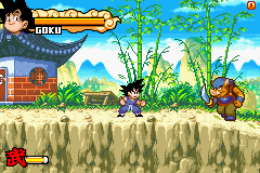 Play Dragon Ball – Advanced Adventure Online