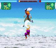 Play Dragon Ball Z – Bukuu Tougeki Online