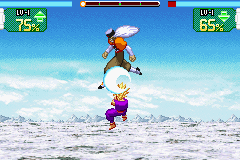 Play Dragon Ball Z – Bukuu Tougeki Online