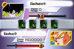 Play Dragon Ball Z – Collectible Card Game Online
