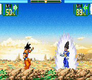 Play Dragon Ball Z – Supersonic Warriors Online