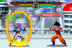 Play Dragon Ball Z – Taiketsu Online