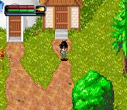 Play Dragon Ball Z – The Legacy of Goku II Online