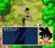 Play Dragon Ball Z – The Legacy of Goku II International Online