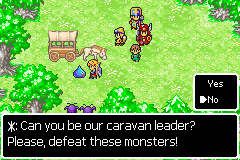 Play Dragon Quest Monsters – Caravan Heart (english translation) Online