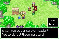 Play Dragon Quest Monsters – Caravan Heart (english translation) Online