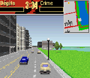 Play Driver 2 Advance Online