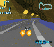 Play Drome Racers Online