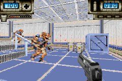 Play Duke Nukem Advance Online
