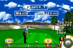 Play ESPN Final Round Golf Online