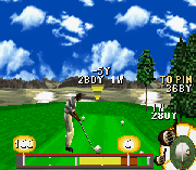 Play ESPN Final Round Golf 2002 Online