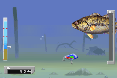 Play ESPN Great Outdoor Games – Bass 2002 Online