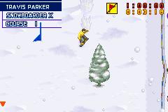 Play ESPN Winter X-Games Snowboarding 2 Online