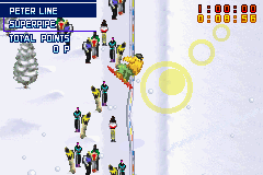 Play ESPN Winter X-Games Snowboarding 2002 Online
