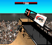 Play ESPN X-Games Skateboarding Online
