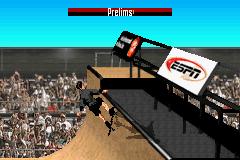 Play ESPN X-Games Skateboarding Online