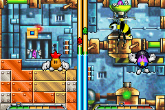 Play Egg Mania – Tsukande! Mawashite! Dossun Puzzle!! Online