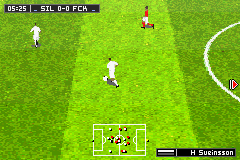Play FIFA Soccer 07 Online