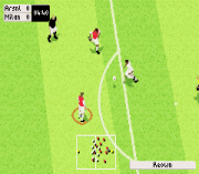 Play FIFA Soccer 2003 Online