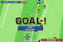Play FIFA Soccer 2004 Online