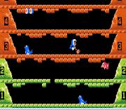Play Famicom Mini 03 – Ice Climber Online