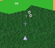 Play Famicom Mini 07 – Xevious Online
