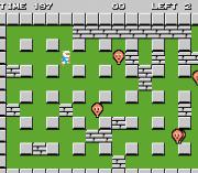 Play Famicom Mini 09 – Bomberman Online