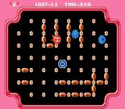 Play Famicom Mini 12 – Clu Clu Land Online