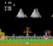 Play Famicom Mini 18 – Makaimura Online