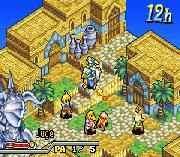 Play Final Fantasy Tactics Advance Online