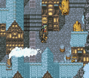 Play Final Fantasy VI Advance Online