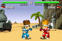 Play Fire Eaters – Zero Bandits (prototype) Online