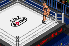 Play Fire Pro Wrestling A Online