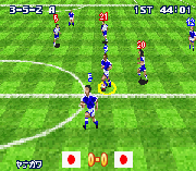 Play Formation Soccer 2002 Online