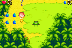 Play Frogger's Adventures 2 – The Lost Wand Online