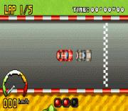 Play GP-1 Racing (prototype) Online