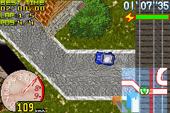 Play GT Racers Online