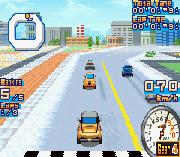 Play Gadget Racers Online