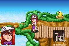 Play Galaxy Angel Game Boy Advance – Moridakusan Tenshi no Full Course Okawari Jiyuu Online