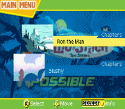 Play Game Boy Advance Video – Disney Channel Collection – Volume 1 Online