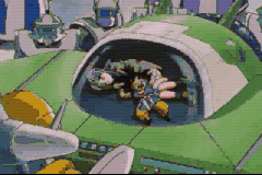 Play Game Boy Advance Video – Dragon Ball GT – Volume 1 Online