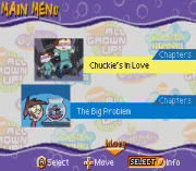Play Game Boy Advance Video – Nicktoons Collection – Volume 1 Online