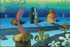 Play Game Boy Advance Video – Nicktoons Collection – Volume 2 Online