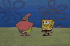 Play Game Boy Advance Video – SpongeBob SquarePants – Volume 3 Online