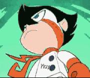 Play Game Boy Advance Video – Super Robot Monkey Team – Hyper Force Go! – Volume 1 Online