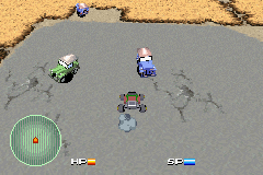 Play Gekitou! Car Battler Go!! Online