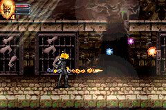 Play Ghost Rider Online