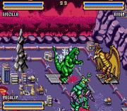 Play Godzilla – Domination! Online